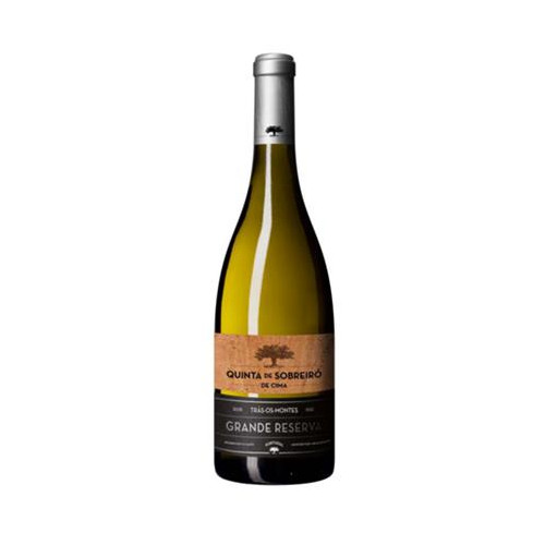 Quinta do Sobreiró de Cima Grand Reserve White 2017