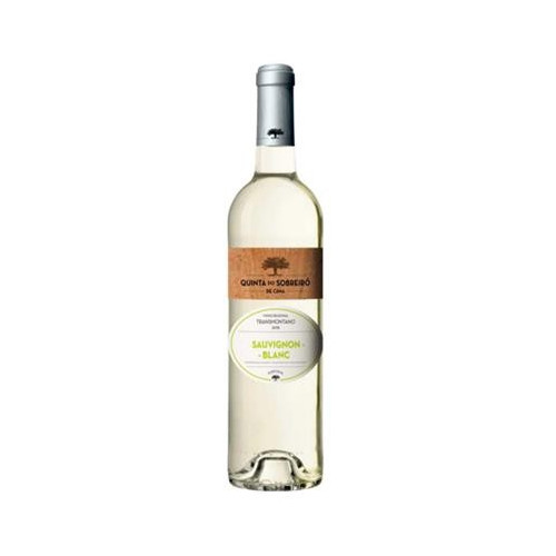 Quinta do Sobreiró de Cima Sauvignon Blanc Blanco 2017