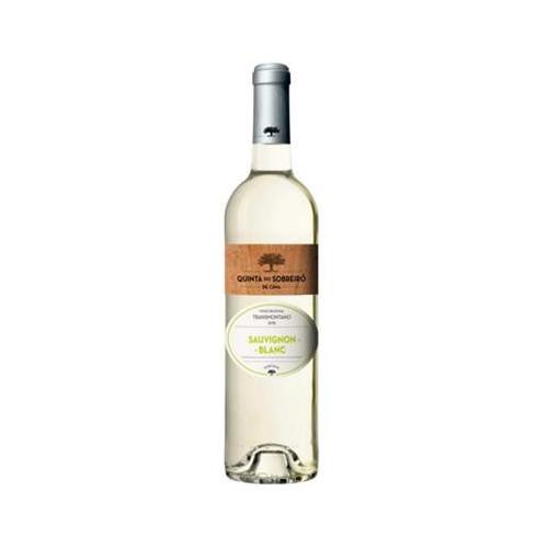 Quinta do Sobreiró de Cima Sauvignon Blanc White 2017