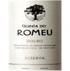 Quinta do Romeu Reserve...