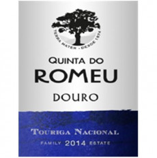 Quinta do Romeu Touriga...