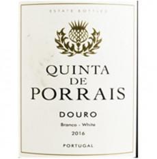 Quinta de Porrais Blanco 2019