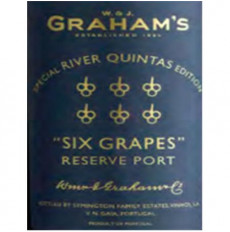 Grahams Six Grapes Special...