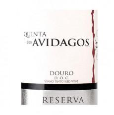 Quinta dos Avidagos Reserve...