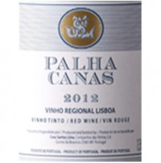Palha Canas Rosso 2016