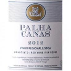 Palha Canas Rouge 2016