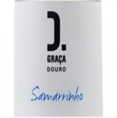 Dona Graça Samarrinho White...