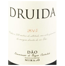 Druida Red 2016