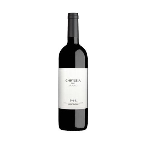 Magnum Chryseia Red 2017