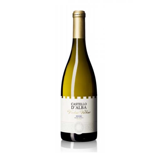 Castello DAlba Old Vines Grand Reserve Weiß 2019
