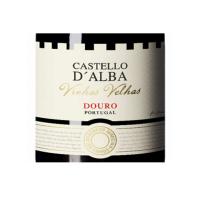 Castello DAlba Old Vines Grande Reserva Tinto 2017