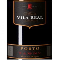 Adega de Vila Real Tawny Porto
