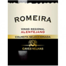 Magnum Romeira Selected Harvest Rot 2016