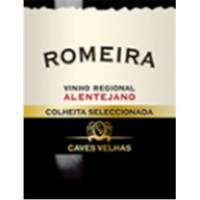 Magnum Romeira Selected Harvest Red 2016