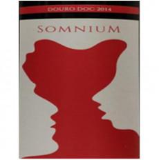 Somnium Red 2018