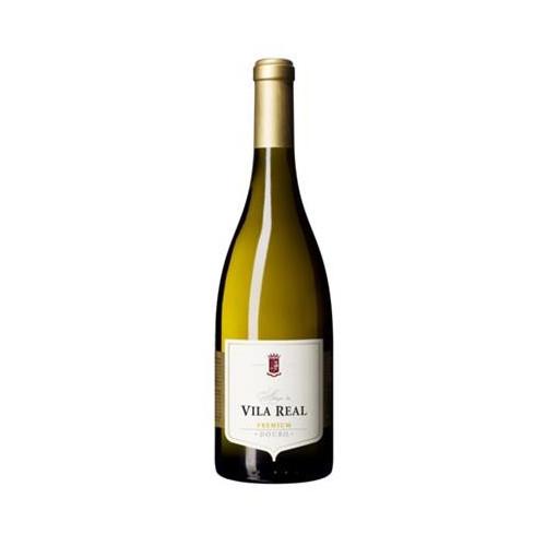 Adega de Vila Real Premium White 2018