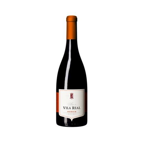 Adega de Vila Real Premium Red 2017