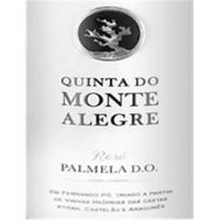 Quinta do Monte Alegre Rosato 2018