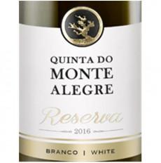 Quinta do Monte Alegre...