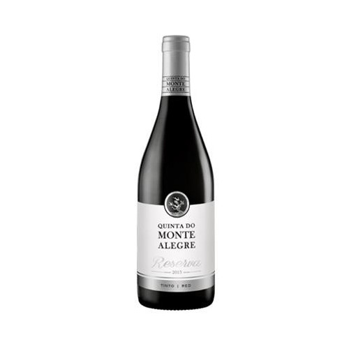 Quinta do Monte Alegre Reserve Red 2015