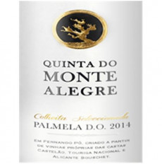 Quinta do Monte Alegre Red...