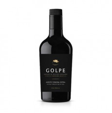 Golpe Extra Virgin Olive Oil