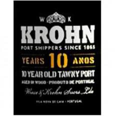 Krohn 10 anni Porto