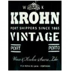 Krohn Vintage Port 2005