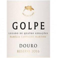 Golpe Reserve White 2018
