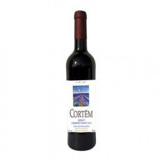 Cortém Merlot Cabernet Franc Red 2015