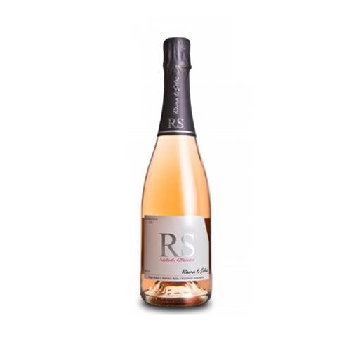 RS Rosé Bruto Espumante 2018