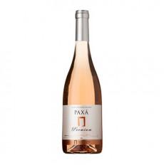 Paxá Premium Rosé 2016