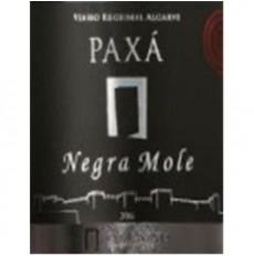 Paxá Negra Mole Clarete Red...