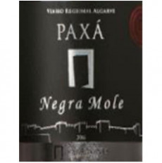 Paxá Negra Mole Clarete...