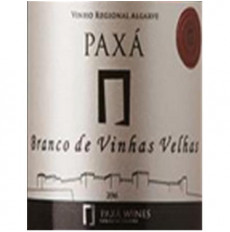 Paxá Crato Old Vines Branco...
