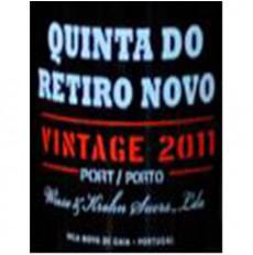 Krohn Quinta do Retiro Novo...