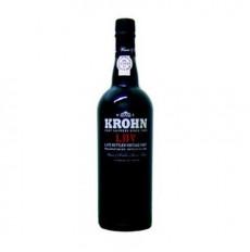 Krohn LBV Porto 2013