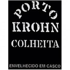 Krohn Colheita Port 1982