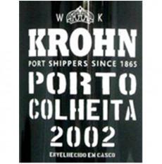 Krohn Colheita Porto 2003