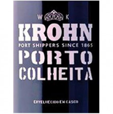Krohn Colheita Port 2007