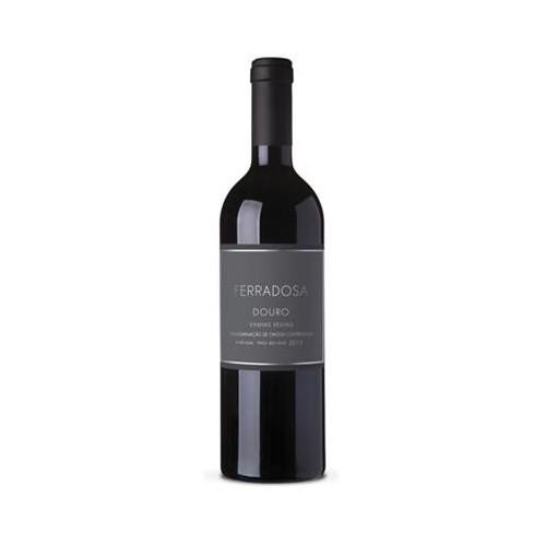Ferradosa Old Vines Rouge 2015