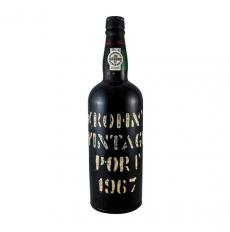 Krohn Vintage Portwein 1967