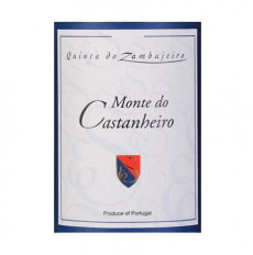 Monte do Zambujeiro Red 2016