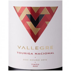 Vallegre Touriga Nacional...