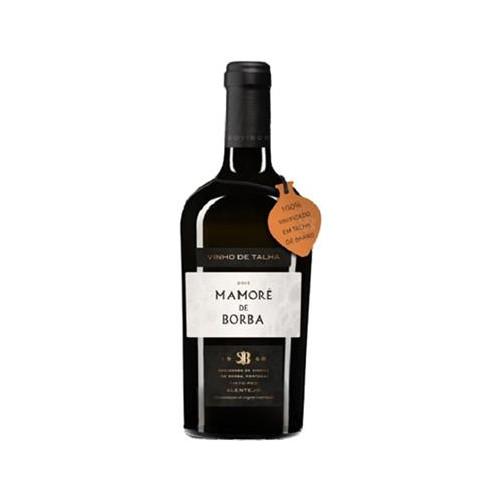 Mamoré de Borba Vinho de Talha Red 2016