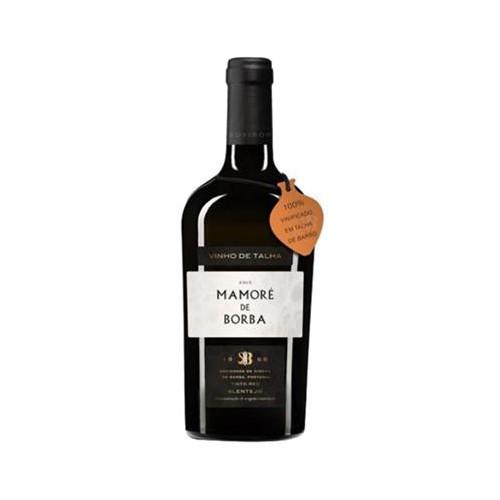 Mamoré de Borba Vinho de Talha Petroleiro Rosso 2016