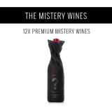 Os vinhos Mistério - Uma seleção de 12x vinhos Premium