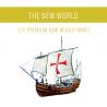 El Nuevo Mundo - Una selección de 12x vinos premium