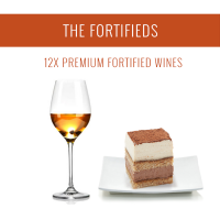 The Fortifieds - A selection of 12x Premium wines