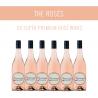Les Rosés - Une sélection de 6x vins Super Premium